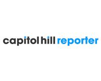 Capitol hill reporter