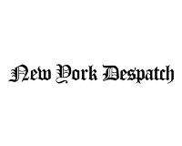 New York Despatch