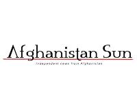 Afghanistan Sun